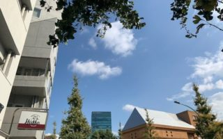 JR山手線原宿駅から徒歩3分の好立地(周辺)