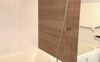追い焚き機能・浴室乾燥機付き(風呂)